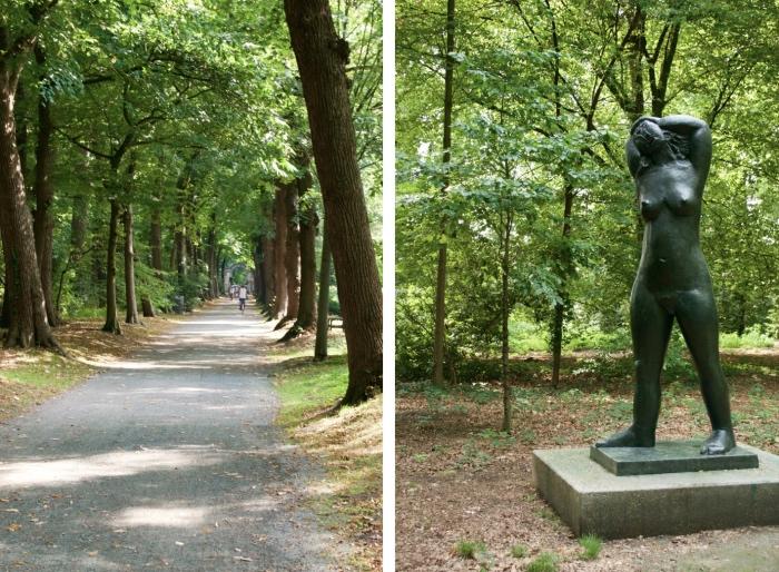 Middelheimpark ©Vol van zinnen