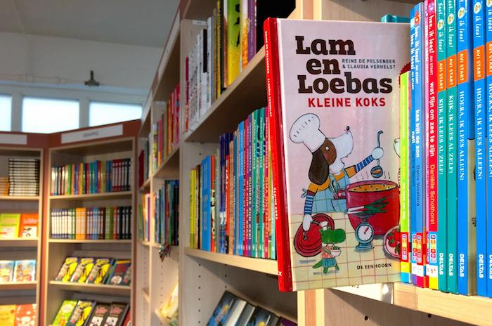 Scheltema Lam en Loebas